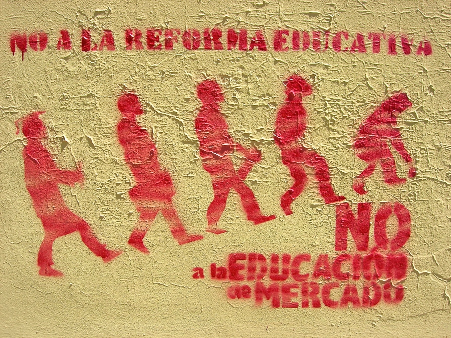Oaxaca's Diversity at Odds with Mexico's Education Reforms