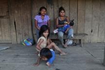 Amazonia_shuar_Kimberley Brown07